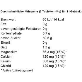 Dextro Energy Zero Calories Electrolyte Tabs 20 Pieces, Lime